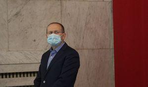 Gojković: Ključno da od korone sačuvamo institute u Sremskoj Kamenici