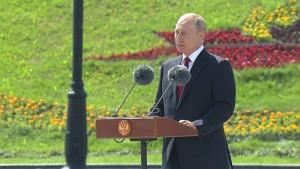 Putin, Rusija i politika: Glasači podržali ustavne reforme