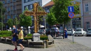 Užice i Kragujevac, dva nova žarišta: Motka, protesti i pitanje ima li testova