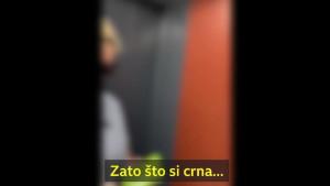 Rasistički ispad u Novom Sadu: Studentkinja medicine na meti rasističkih uvreda doktorke KC Vojvodina