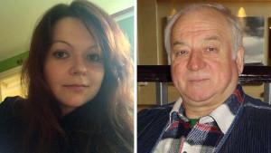 Slučaj Skripalj: Drugi osumnjičeni Aleksander Miškin