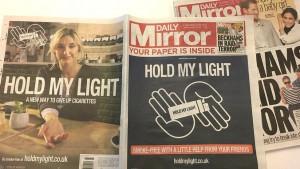 Filip Moris optužen za licemerje zbog anti-pušačke reklame