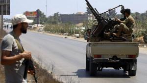 Stotine zatvorenika pobeglo iz zatvora usled sukoba u Tripoliju