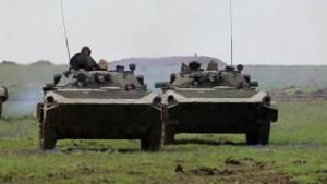 Rusija, Ukrajina i Krim: Moskva povlači trupe iz pogranične oblasti