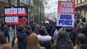 Frilenseri i porez u Srbiji: Šta će se u životu frilensera promeniti posle dogovora sa Vladom