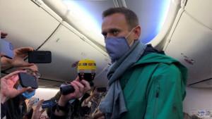 Navaljni i Rusija: Najveći kritičar Kremlja se vratio u Moskvu