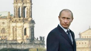 Rusija, tajna služba i predsednik: Putinovi ljudi - odiseja službenika KGB-a koji je zauvek ostao u Drezdenu