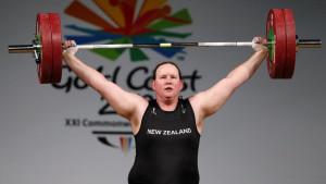 Olimpijske igre: Loren Hubard - prva transrodna žena koja će nastupati na Olimpijadi