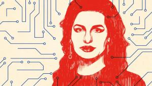 Kriptokraljica: Kako je ova žena izradila ceo svet, a onda nestala