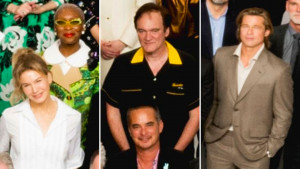 Oskar 2020: Deset zanimljivih stvari na grupnoj fotografiji