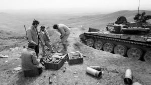 Jermenija-Azerbejdžan: Šta stoji iza sukoba oko Nagorno-Karabaha
