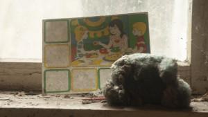 Černobilj kroz objektiv srpskog turiste