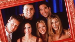 Serija Prijatelji: Svi glumci opet na okupu - ali samo još jedan put