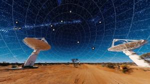 Svemirska istraživanja i Australija; Naučnici mapirali milion galaksija pomoću novog teleskopa