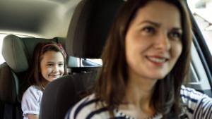 Zadnje sedište automobila nije toliko bezbedno za decu, pokazalo novo istraživanje