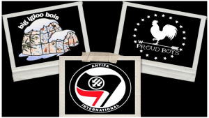 Protesti zbog smrti Džordža Flojda: Ko su Bugalu Bojs, Antifa i Praud Bojs