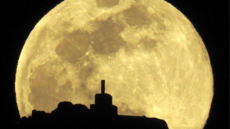 Super Mesec: Fotografije iz svih delova sveta