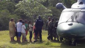 Panama, sekta i egzorcizam: U grobnici nađena tela sedam osoba