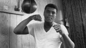 Boks i Muhamed Ali: Nikad anđeo, zauvek najveći