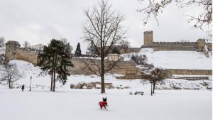 Vremenska prognoza i rekord: Kada će (konačno) pasti sneg u Beogradu