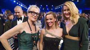 U fotografijama: Sezona crvenih tepiha se zahuktava - nagrade Udruženja filmskih glumaca Amerike