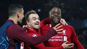 Liverpul u finalu Lige šampiona: Čudo na Enfildu i najveći preokreti evropskog fudbala
