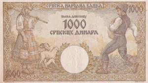 Dinar slavi 146. rođendan: Kratka istorija srpske valute u deset tačaka