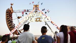 Pantelejski vašar u fotografijama: Zaboravljeni oblik zabave u Nišu