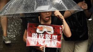 Protesti u Hongkongu: Više od 100.000 ljudi mirno izašlo na ulice