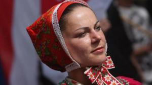 Nemačka i manjine: Lužički Srbi, najmanja etnička grupa Slovena, opstaje stotinama godina - upoznajte ih