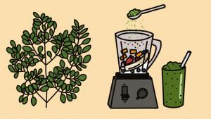 Super hrana budućnosti: Pet jela koja su dobra za vas i za planetu
