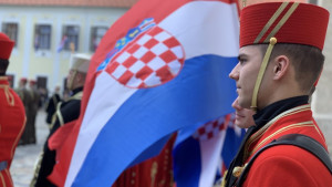 Hrvatska vojska: Kako vojska u susedstvu slavi 28. rođendan