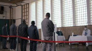 Korona virus u Srbiji i zatvori: Kako izgleda imunizacija u Kazneno-popravnom zavodu u Sremskoj Mitrovici