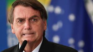 """Korona virus i Brazil: """"Predsednik Bolsonaro bi trebalo da bude optužen za zločine protiv čovečnosti"""