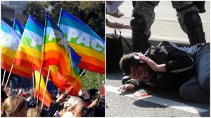 Parada ponosa 2010. i LGBT prava: Da li je Prajd pre 11 godina doprineo pravima gej ljudi u Srbiji