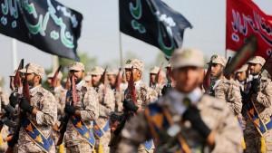 Iran: Raketni napad na američke trupe u Iraku