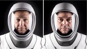NASA i Spejs Iks: Drugi pokušaj - da li će astronauti poleteti u svemir