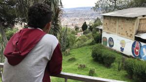 Kolumbija i deca vojnici: Nekadašnji borac započinje novi život