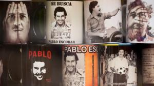Pablo Eskobar: Bogatstvo pronađeno u zidu kuće u kojoj je narko-bos živeo