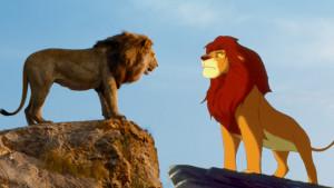 Kralj lavova: Kako Dizni koristi moć nostalgije