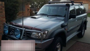 Australija: Klinci u ukradenom automobilu prešli 900 kilometara
