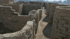 """Arheologija, istorija i Egipat: """"Zlatni grad"""