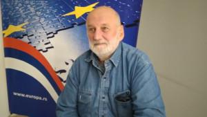 Preminuo kompozitor Zoran Simjanović: Igrajmo taj tango smrti, kao onaj strašni dasa Flojd
