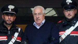 Šef italijanske mafije Setimo Mineo uhapšen u sicilijanskoj raciji