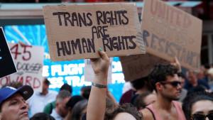 Vrhovni sud SAD podržao Trampovu zabranu transrodnih vojnika
