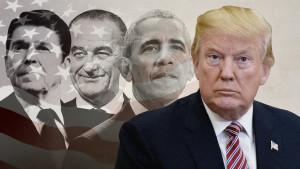 Kako će istorija suditi o predsedniku Trampu