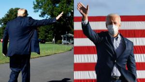 Amerika, izbori i inauguracija: Poslednji Trampov dan u Beloj kući - šta će iz nje poneti, a šta će Bajden uneti