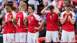 EURO 2020 i Eriksen: Kako je Danac uplašio Evropu i zašto su Rusi zviždali Belgijancima