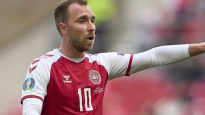 EURO 2020: Eriksen je bolje, Simon Kjaer je već sada najbolji igrač Evropskog fudbalskog prvenstva