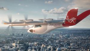 """Taksi, avioni i Velika Britanija: Da li ćemo uskoro moći da se vozimo """"letećim taksijem"""""""